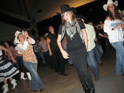 Album - Western Day's 2008