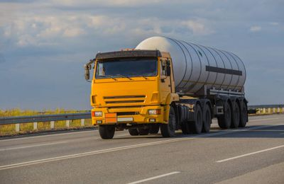 Reasons You Must Use a Gas Shipment Service