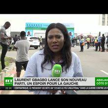 Côte d'Ivoire : le retour de Laurent Bagbo