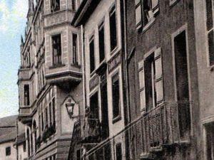 N° 7 rue Jean Burger à Algrange - Habitation