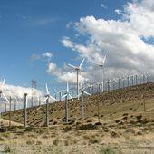 Ferme éolienne de San Gorgonio Pass - Wikipédia