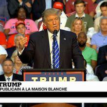 Course à la Maison Blanche, Donald Trump est-il vraiment dangereux ?