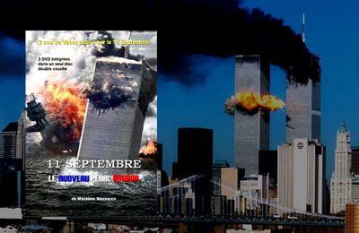 11 septembre - Le nouveau Pearl Harbor, une enquête de Massimo Mazzucco