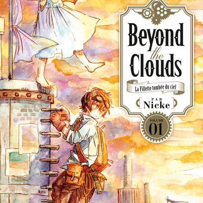 Beyond the clouds, 1
