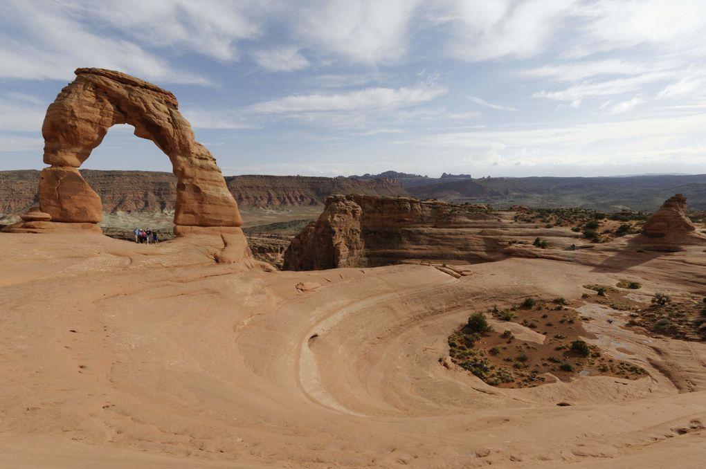 Album - Arches-National-Park