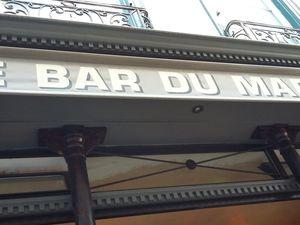 """Bayonne : """"Le Bar du Marché"""", ça vous dit quelque chose ?"""