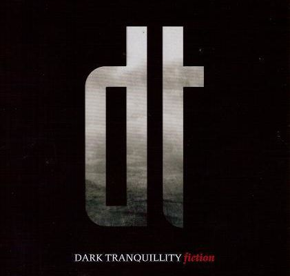 DARK TRANQUILLITY: Fiction (2007) [Death Melodique]
