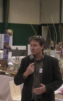 Un débat sur l'éco-construction pendant les JEMA 2013