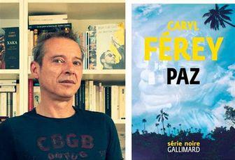 Caryl Férey : Paz