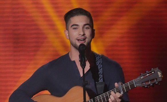 Kendji remporte la saison 3 de The Voice