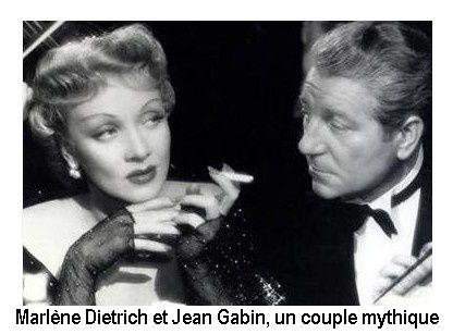 """Jean Gabin: """"Mais qu'attend-on pour repasser les fumiers qui nous ont mis dans ce Pétain-pétrin?"""" (2/2)"""