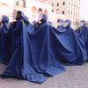 The Blue Cape of Evolution in Cuba @ Nicola L. 2002