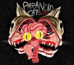Paranoid Cats - Thought Control