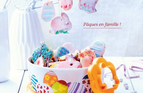 CATALOGUE DE PAQUES TUPPERWARE - COMMANDE GROUPEE CE WE