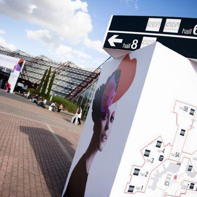 Cité des Expositions - participez à l'enquête