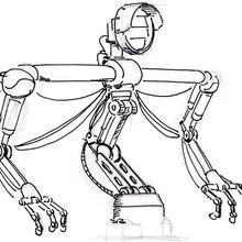 Après la Covid, des robots pour transformer le commerce?