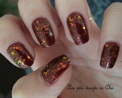 Supperposition Titanic + Chunky Holo Black