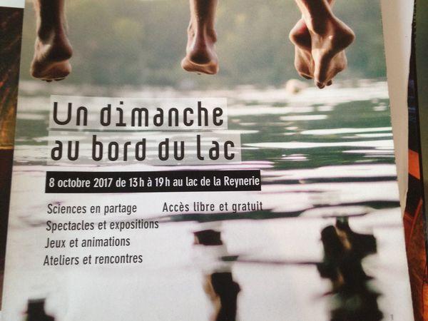 #toulouse #festival #undimancheauborddulac #mahautegaronne  #reynerie #charlotteblabla blog