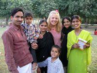 SARNATH (Vallée du Gange)