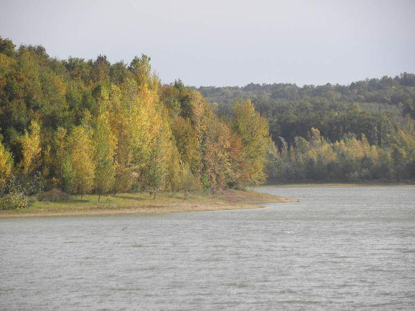 Lac du Gouyre (82)