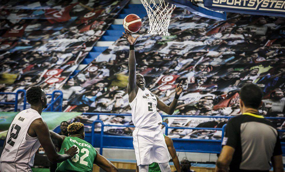 Le Nigéria bat de justesse le Sud-Soudan et valide son ticket pour l'AfroBasket 2021