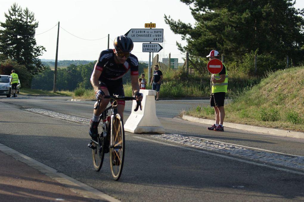 Album photos de la course D1, D2, D3 et D4 d'Houdan (78)