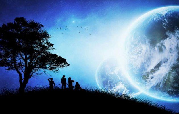Un ciel nouveau et une nouvelle terre - Edito de l'Espace85, avril 2021