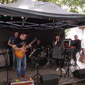 21 avril - Angkor Band - Marché de Printemps - Les Tilleuls . . . . . . . . . . . . . . . . . . Brasserie Musicale