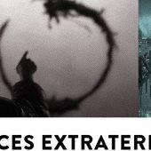 Présences extraterrestres : diversité des formes de vie en Science-Fiction   Paris   nov. 2017 - juin 2018