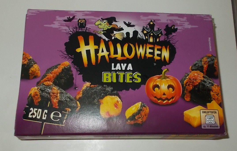 [Aldi] Halloween Lava Bites