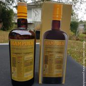 Hampden Estate - Passion du Whisky