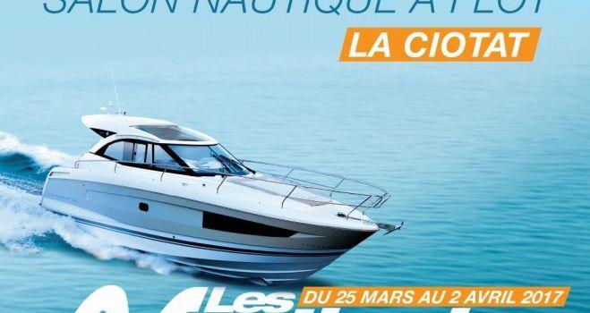 Les Nauticales 2017