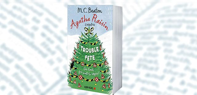 Agatha Raisin sur son 21