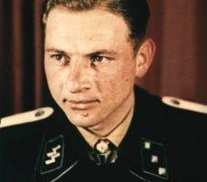 Thorval Heinz