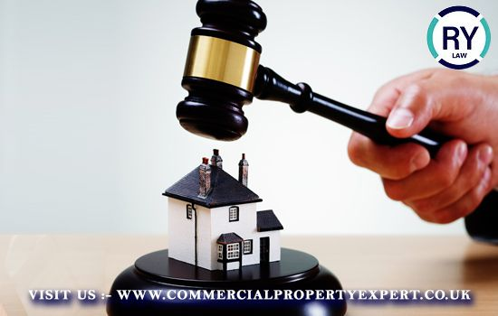 Commercial Property Lawyer