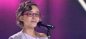 Buzz: Une candidat de 11 ans de The Voice Espagne décéde apres l'émission !