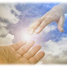 Aide-toi et le ciel t'aidera