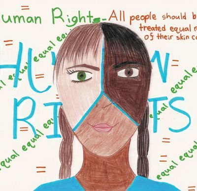 PROJECT: Equality of Rights