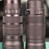 Sigma 120-300 f/2.8 OS Sport Part 1: Features and Optics