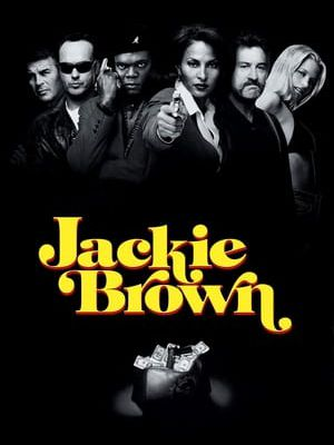 ★MEGASTREAM★ WATCH..! Jackie Brown (1997) FULL MOVIE ONLINE BLURAY❄