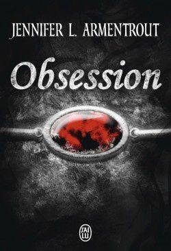 Arum, obsession - Jennifer L. Armentrout