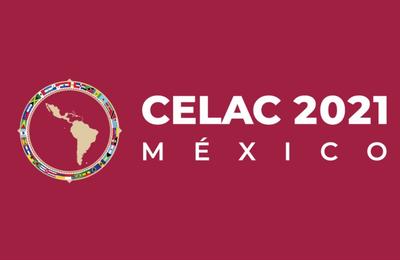 Le gros des délégations au Sixième Sommet de la Celac arrive aujourd'hui au Mexique
