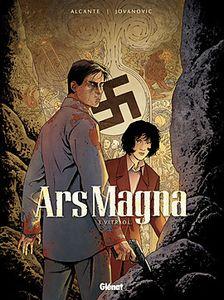 Ars Manga T3, c'est de la bombe !