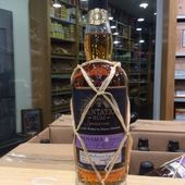 Plantation Panama 8Y - Passion du Whisky