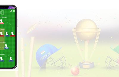 MOBILE APPS TO LEVERAGE THE BUSINESS OF FANTASY CRICKET