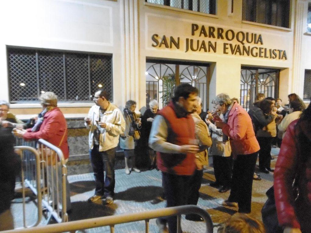 Fiestas de San Bruno 2015