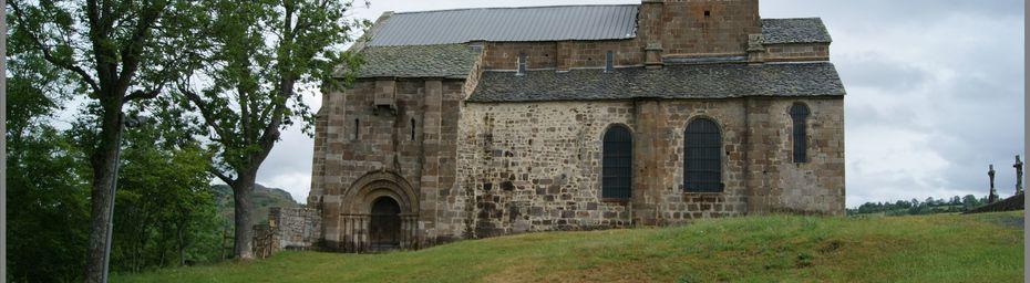 Église de Bredons