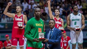 Afrobasket : Gorgui Dieng présente des excuses au peuple Sénégalais de n'avoir pu ramener le trophée