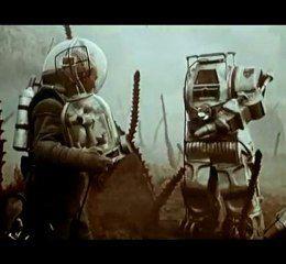 La Planète des Tempêtes - 1962 - vost