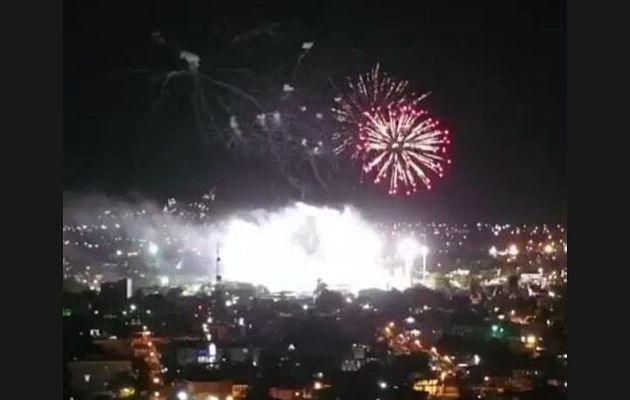 Estrellas Orientales - Champions de baseball hivernal LIDOM 2018/2019